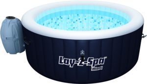Bestway WhirlPool Lay-z-Spa Miami