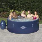 Bestway Whirlpool Lay-Z-Spa: 9 Modelle und ihre Unterschiede