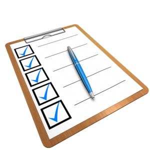 Checkliste für den Pool Kauf