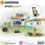 Automatische Bewässerung: So lassen sich Garten, Rasen & Pflanzen 2020 mit Gardena bewässern