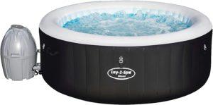 Lay Z Spa Miami Ganzer Pool