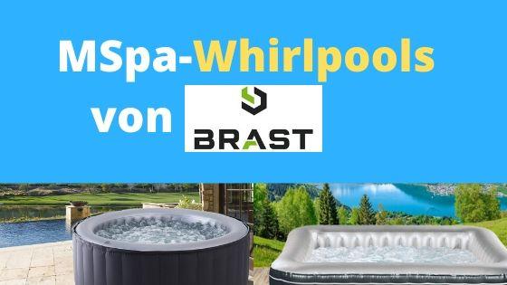 Brast Whirlpool