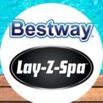 Bestway ist ein bekannter Pool-Hersteller