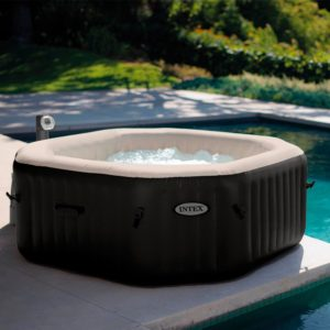 Intex PureSpa Jet und Bubble Deluxe