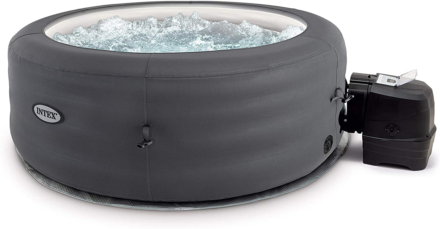 Intex Whirlpool Simple Spa