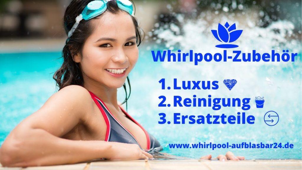 Whirlpool Zubehör