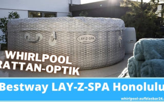 LAY Z SPA Honolulu