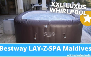 LAY Z SPA Maldives