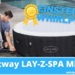Bestway WhirlPool Lay-z-Spa Miami: Ideales Einsteigermodell
