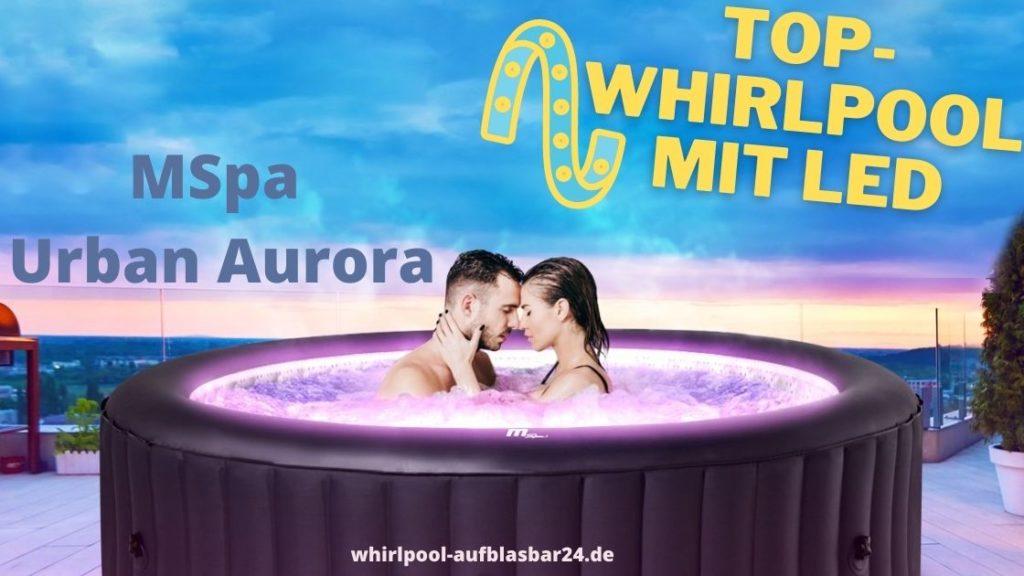 MSpa Urban Aurora Beitragsbild