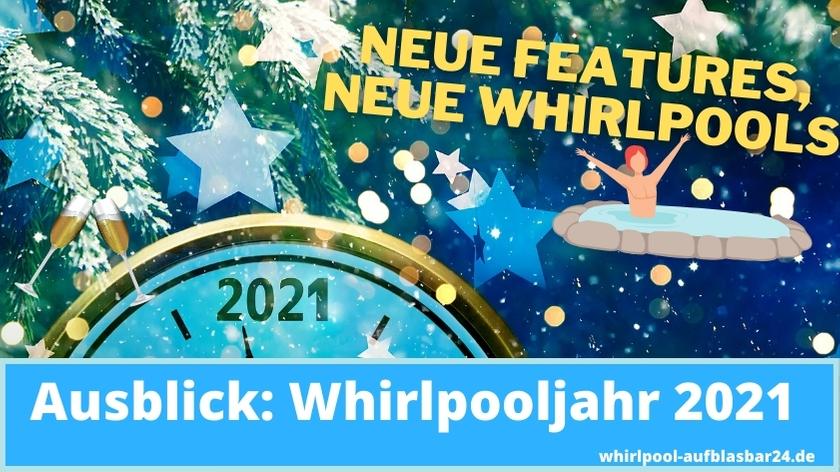 Whirlpools Ausblick 2021