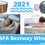 LAY-Z-SPA Bestway Whirlpools: Die besten Modelle 2021