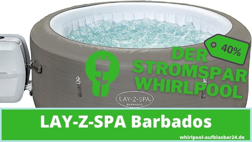 LAY Z SPA Barbados