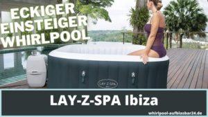 LAY Z SPA Ibiza